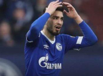Schalke 04 0 - 1 RasenBallsport Leipzig