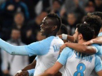 Marseille 2 - 0 Saint-Etienne