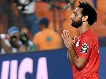 Egypt 2 - 0 DR Congo