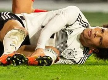 Germany 1 - 1 Serbia