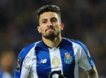 FC Porto 3 - 0 Maritimo