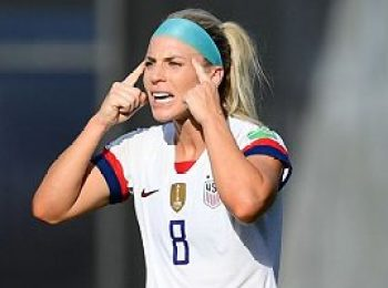 Spain 1 - 2 USA