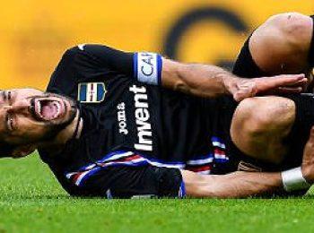 Chievo Verona 0 - 0 Sampdoria