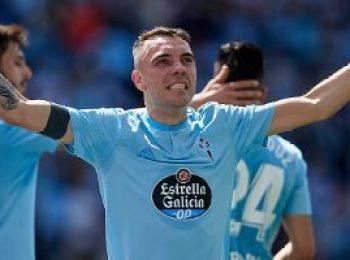 Celta Vigo 2 - 1 Girona
