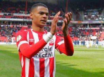 PSV Eindhoven 2 - 1 De Graafschap