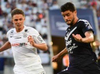 Bordeaux 1 - 1 Montpellier