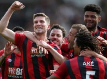 AFC Bournemouth 1 - 1 Sheffield United