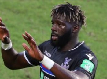 West Bromwich Albion 0 - 2 Crystal Palace