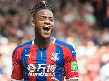 Crystal Palace 5 - 3 AFC Bournemouth