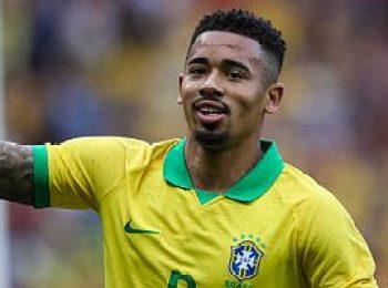 Brazil 7 - 0 Honduras