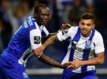 FC Porto 3 - 0 Rio Ave