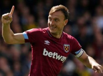 Watford 1 - 4 West Ham United