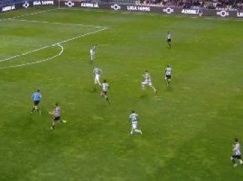 Boavista 1 - 2 Sporting CP