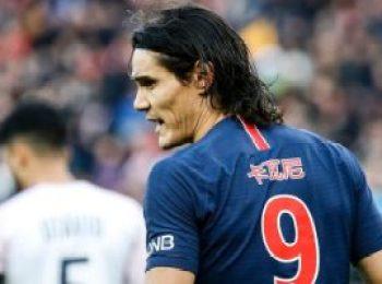 Paris Saint-Germain 1 - 0 Bordeaux
