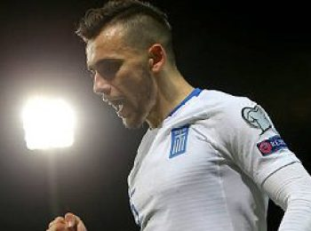 Liechtenstein 0 - 2 Greece
