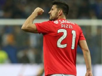 FC Porto 1 - 2 Benfica