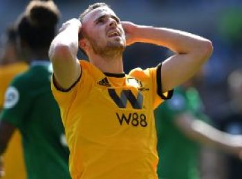 Wolverhampton 0 - 0 Brighton & Hove Albion