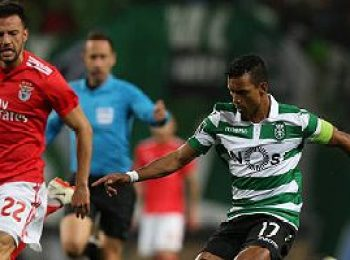Sporting CP 2 - 4 Benfica