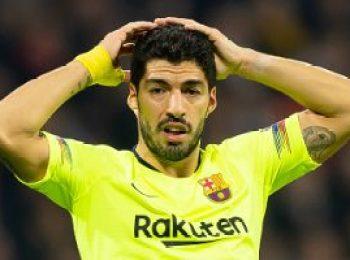 Lyon 0 - 0 Barcelona