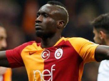 Galatasaray 5 - 0 Antalyaspor