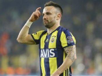 Fenerbahce 1 - 1 Trabzonspor