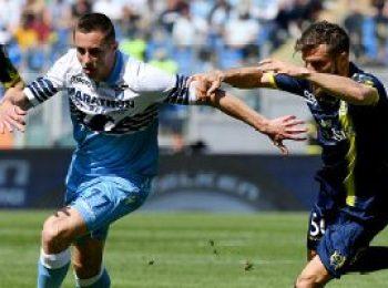 Lazio 1 - 2 Chievo Verona