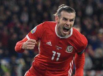 Wales 1 - 1 Croatia