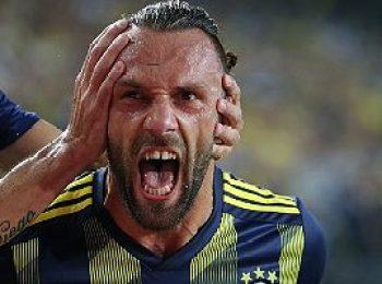 Fenerbahce 5 - 0 Gazisehir Gaziantep FK