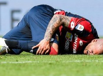 Genoa 0 - 1 Torino