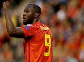 Belgium 2 - 0 Scotland