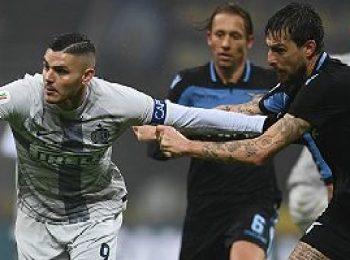 Inter 1 - 1 Lazio [PEN: 3-4]