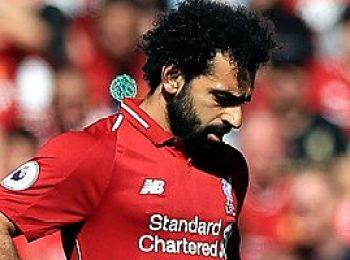 Liverpool 2 - 0 Wolverhampton Wanderers