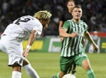 FK Akhmat 1 - 0 FC Krasnodar