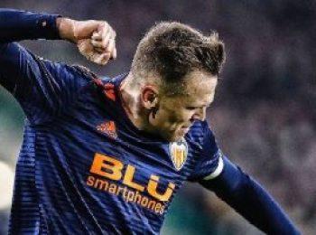 Celtic 0 - 2 Valencia