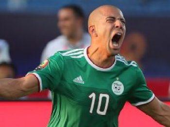 Ivory Coast 1 - 1 Algeria [PEN: 3-4]