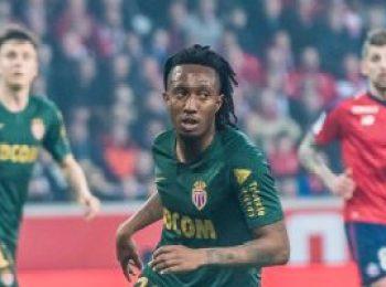 Lille 0 - 1 Monaco