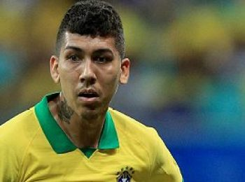 Brazil 0 - 0 Venezuela