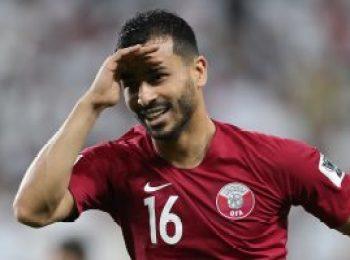 Qatar 4 - 0 UAE