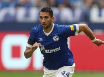 Schalke 04 0 - 0 VfB Stuttgart