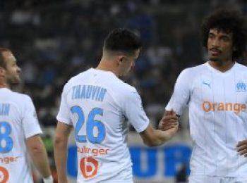 Marseille 1 - 0 Montpellier