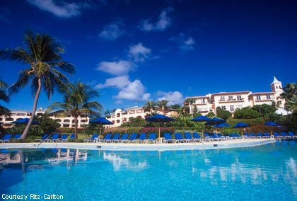 Ritz Carlton Saint Thomas Job Offer