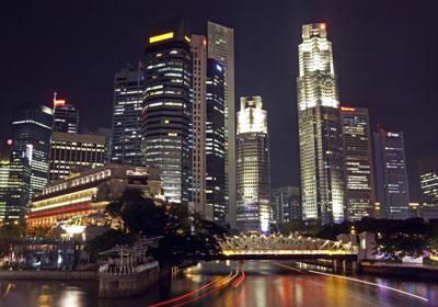 10. Singapore, Singapore