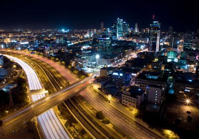 17. Tel Aviv, Israel