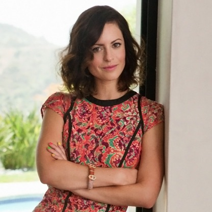 Sophia Amoruso of Nasty Gal