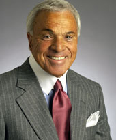 Angelo R Mozilo, CEO Countrywide Financial