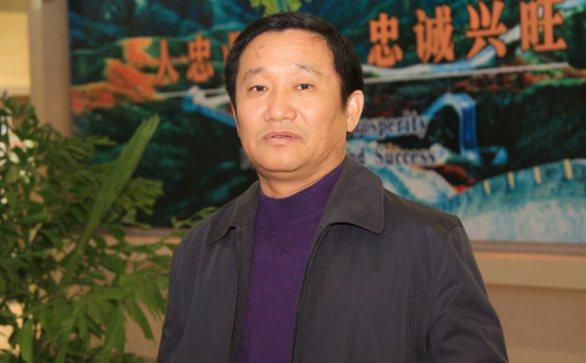 Resultado de imagen de Liu Zhongtian