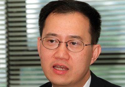 Taiwans Richest, #19, Leslie Koo