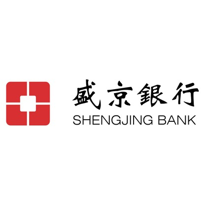 Shengjing Bank on the Forbes Global 2000 List