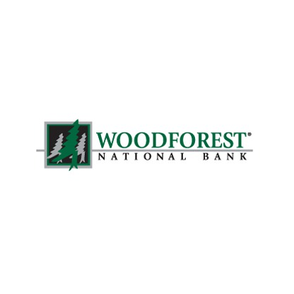 Woodforest National Bank on the Forbes America's Best