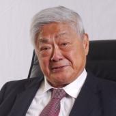 John Gokongwei, Jr. & family